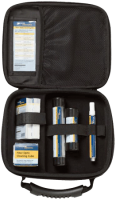 Fluke Networks NFC KIT case