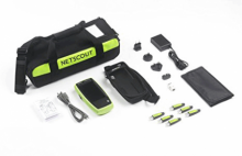 Netscout LinkRunner G2 Kit Smart Network Tester