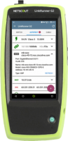 Netscout LinkRunner G2 Smart Network Tester